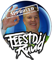 Partybus 3 is personally approved by FeestDJ Ruud